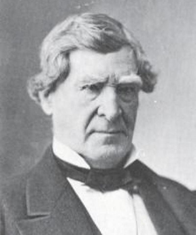 Jeremiah Sullivan Black