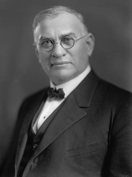 Samuel Feiser Glatfelter