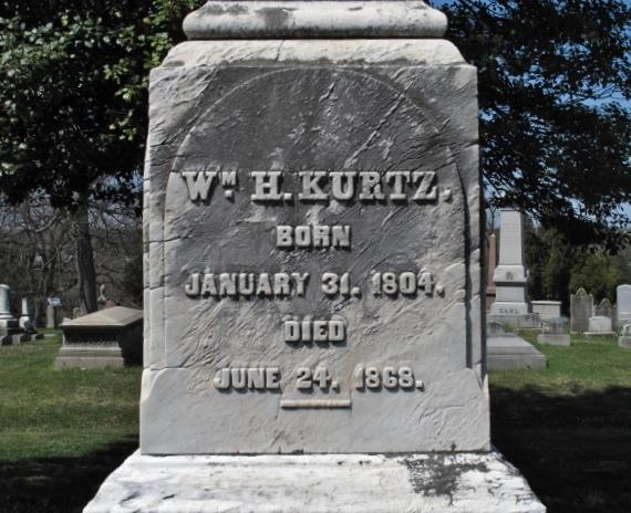 William Henry Kurtz
