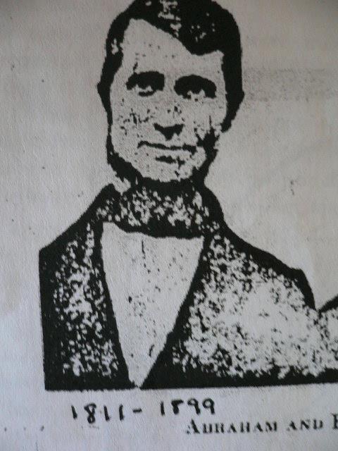 Abraham Rudisill