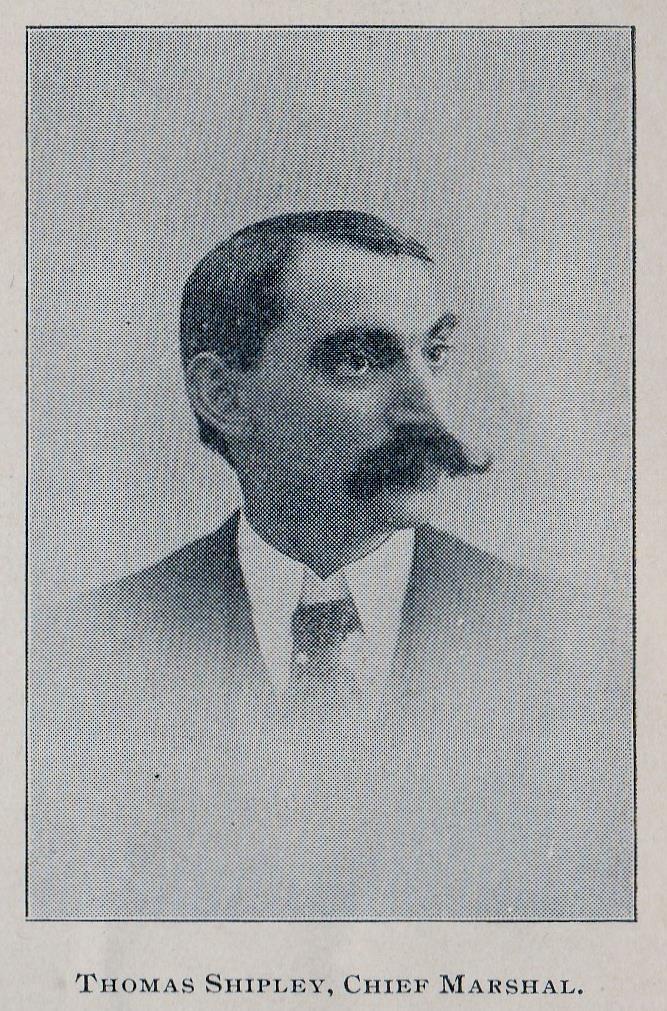 Thomas A. Shipley