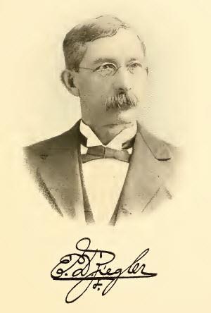 Edward Danner Ziegler
